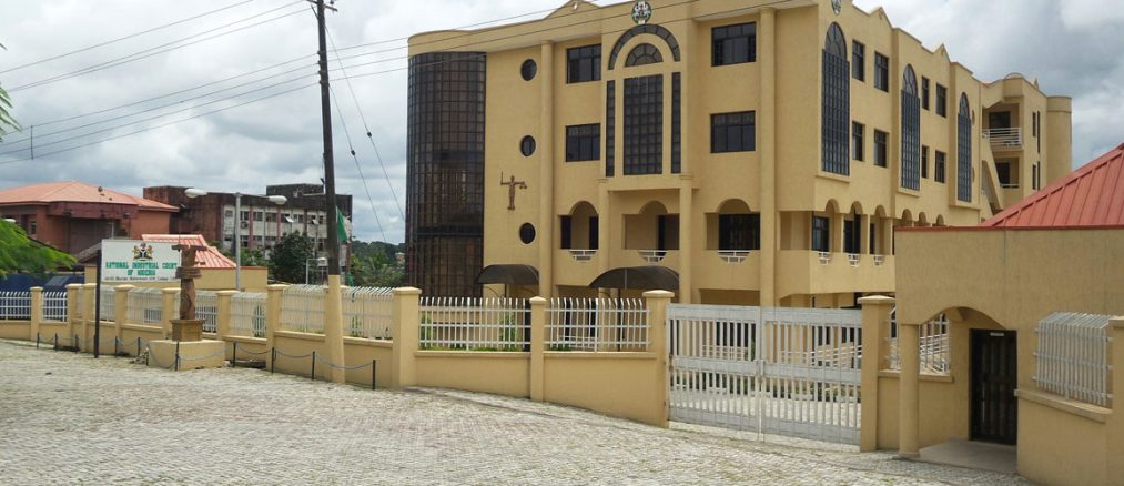 Industrial Court has One Jurisdiction - Justice N. C Ogbuanya