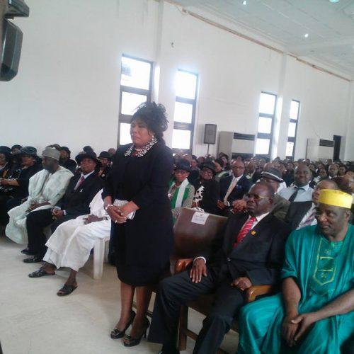 New CJ Edo State 1