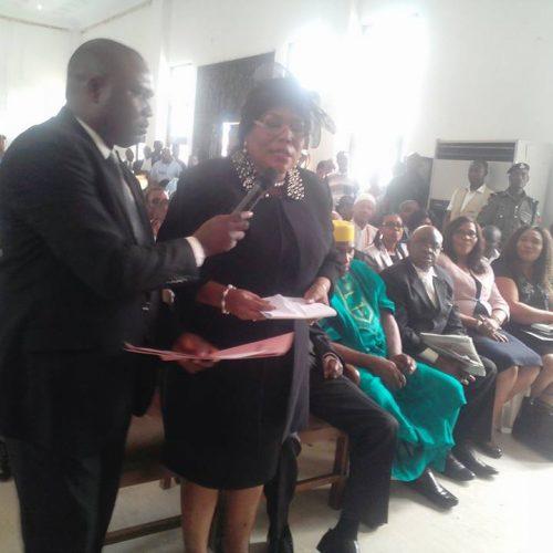 New CJ Edo State 10