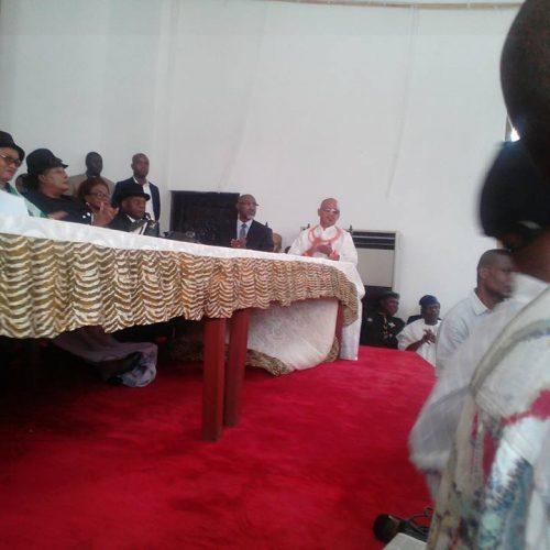New CJ Edo State 11