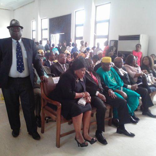 New CJ Edo State 2