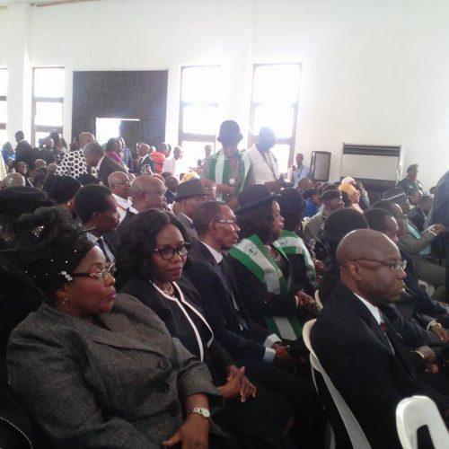 New CJ Edo State 5