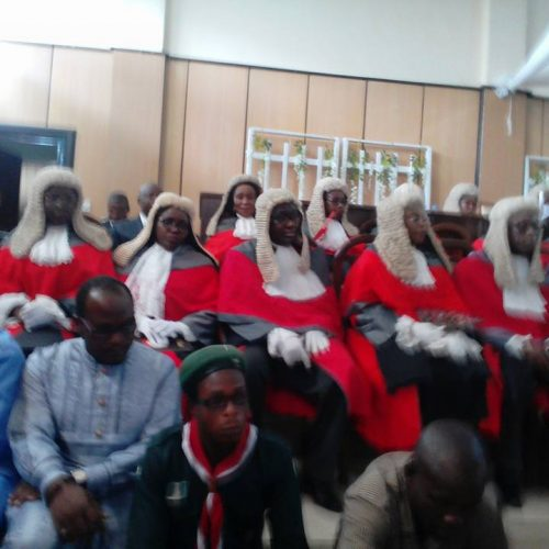 Valedictory Court Session4