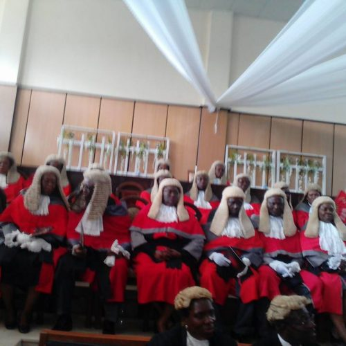 Valedictory Court Session5