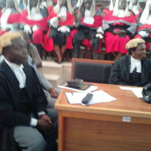 Valedictory Court Session7