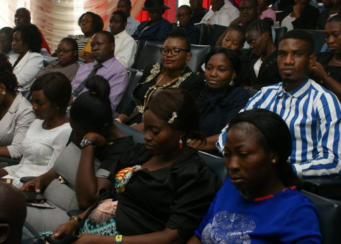 Cross Section of Participants2