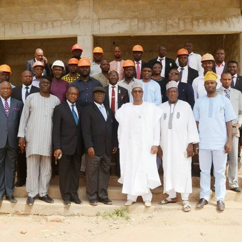 House of Assembly Committee on oversight Function3