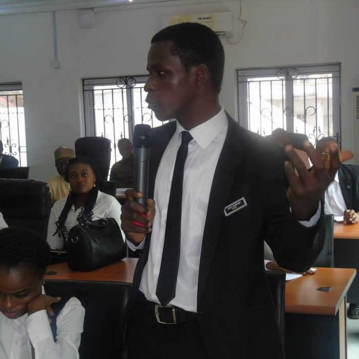 Law Students at the Workshop1