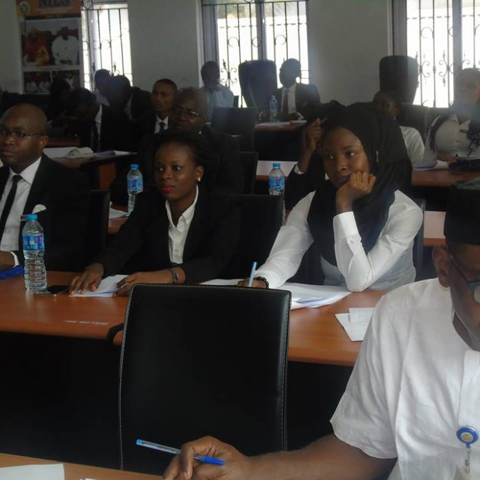 Law Students at the Workshop2