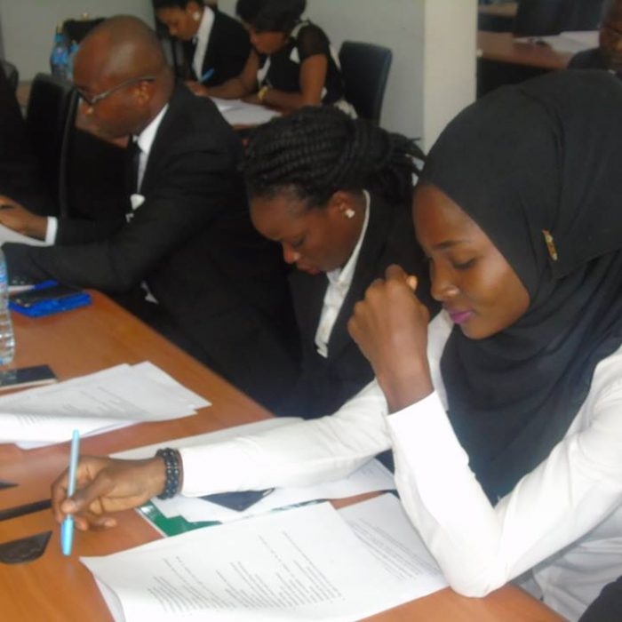 Law Students at the Workshop3