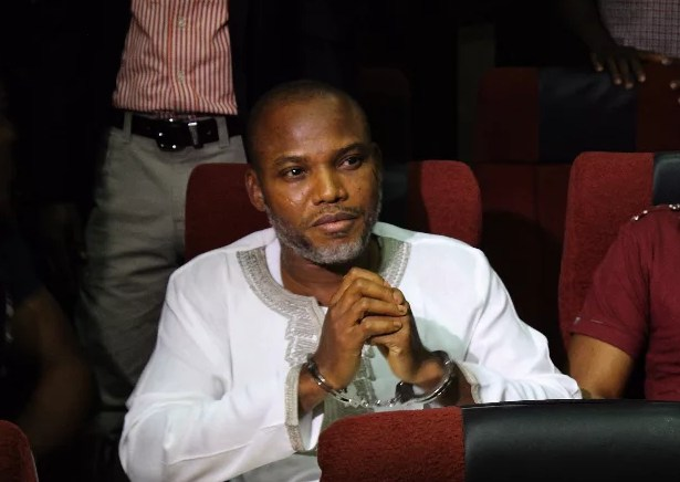 The trial of leader of the proscribed Indigenous People of Biafra ( IPOB ), Nnamdi Kanu was stalled on Monday in Federal High Court, Abuja, due to the absence of t