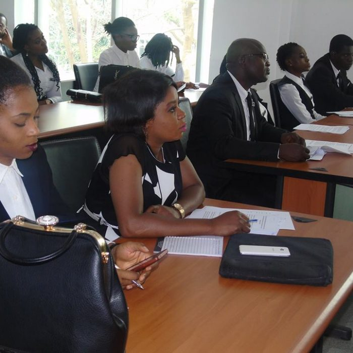 Participants at the Seminar Orgnized by NILS