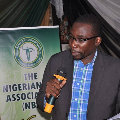 Town Hall Meeting on the State of Legal Profession in Nigeria#5