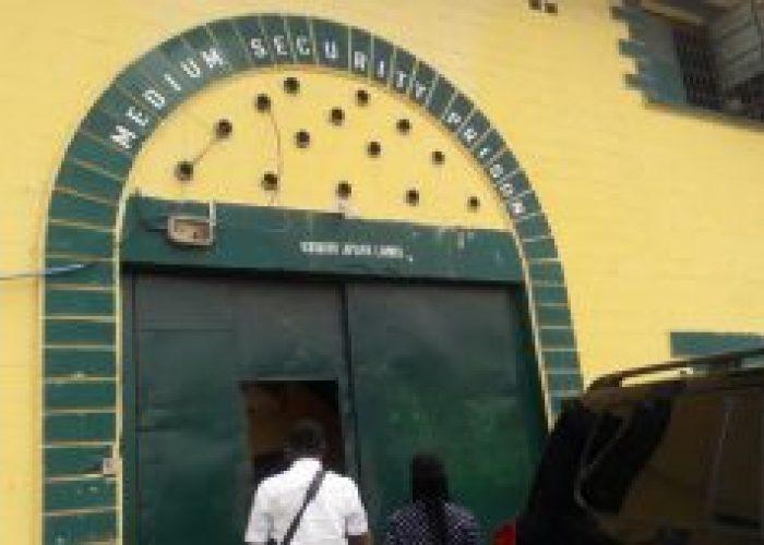 AG Lagos Fact Finding Visit to Kirikiri Prison6
