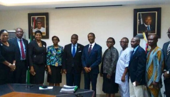 AG Lagos and the Arthor Worrey's Committee1