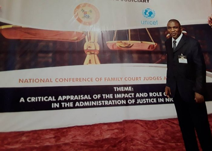 Family Court Judges and Magistrates at the 3day Conference1