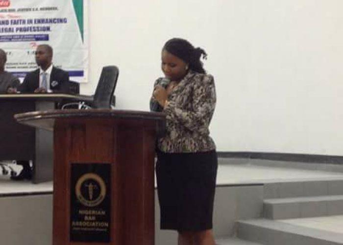 Memorial Lecture in honour of Justice Elizabeth Kinda Mebere3