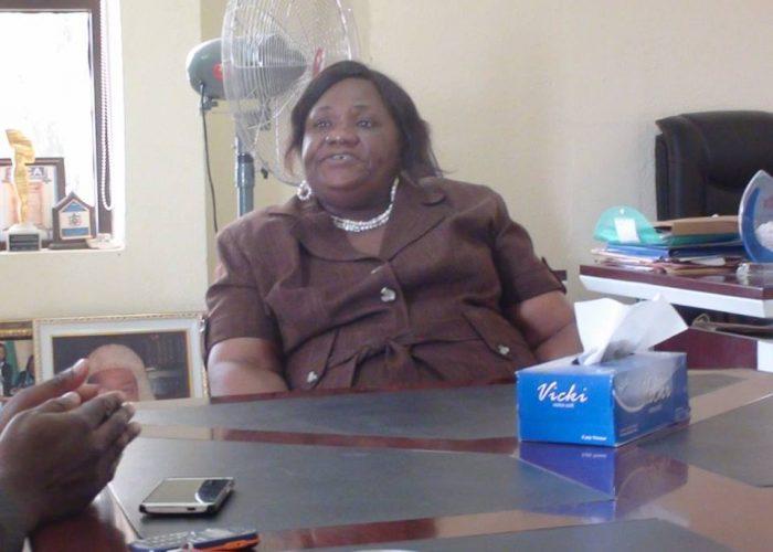 NSUK Law Clinicians @ Legal Aids Counsel5
