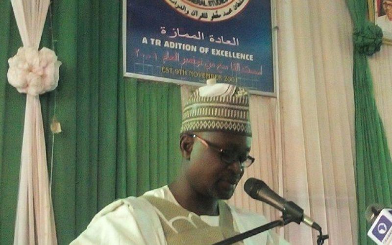 Abdullahi S. Danko