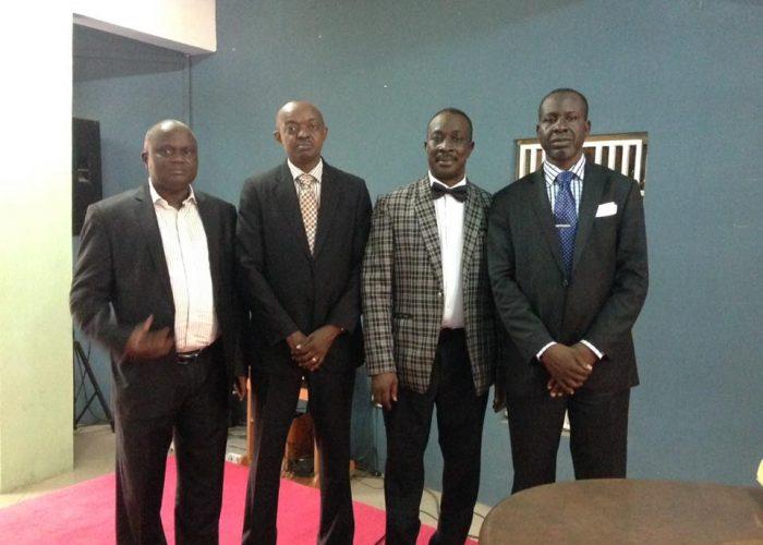 Adesina Emerges Chairman