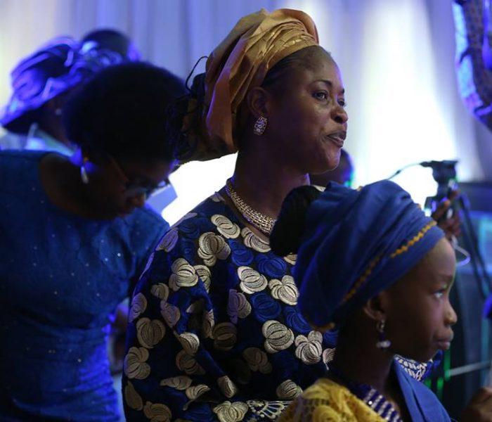 Jiti Ogunleye's 50th Birthday11