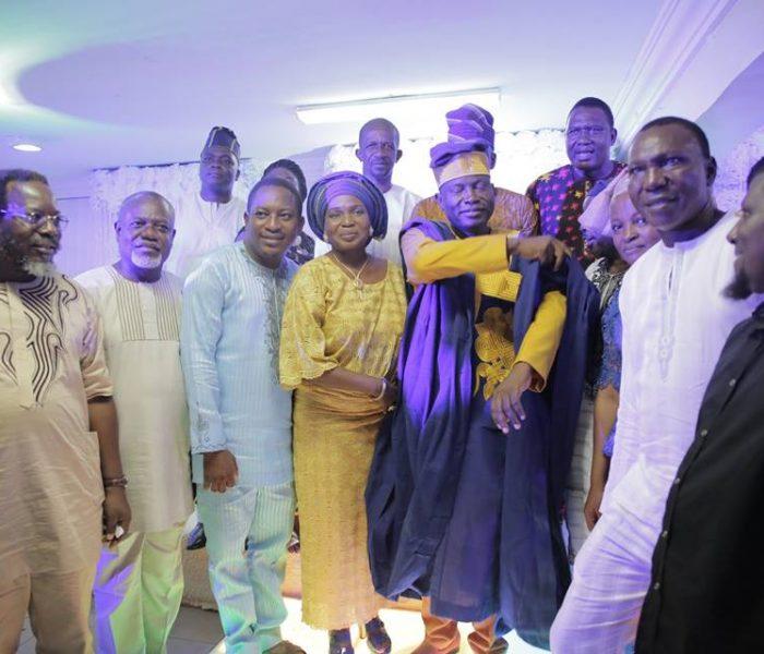 Jiti Ogunleye's 50th Birthday12