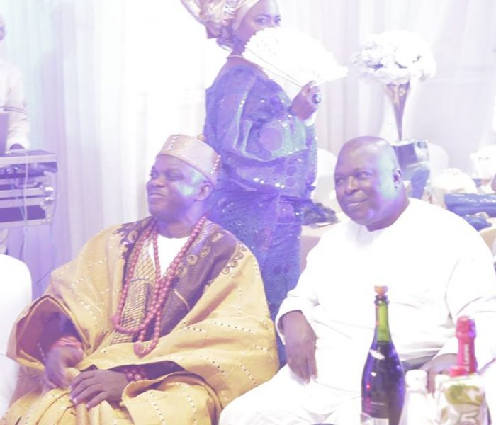 Jiti Ogunleye's 50th Birthday14