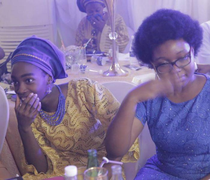 Jiti Ogunleye's 50th Birthday9