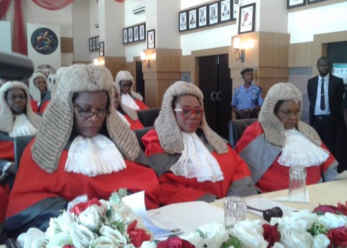 Lagos @50 Judicial Session5