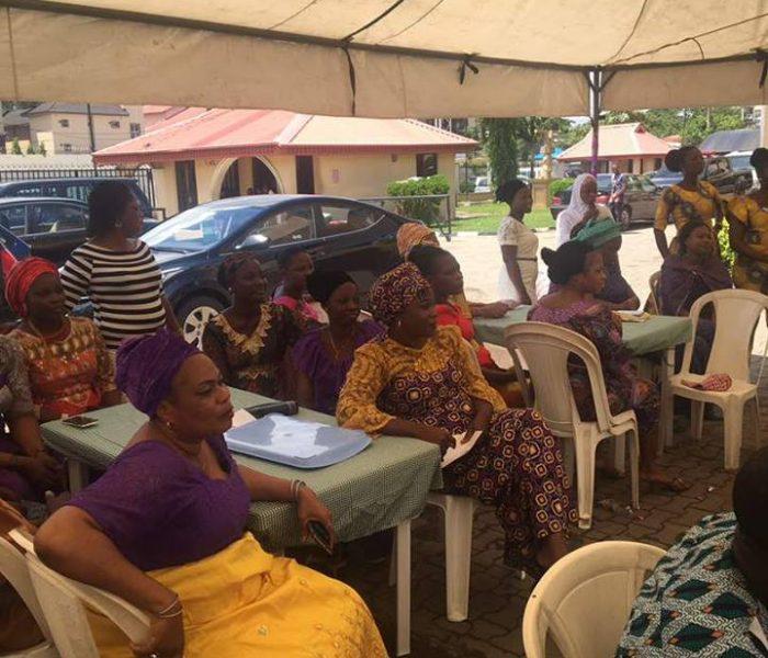 Mrs Taiwo Kadiri Retires1