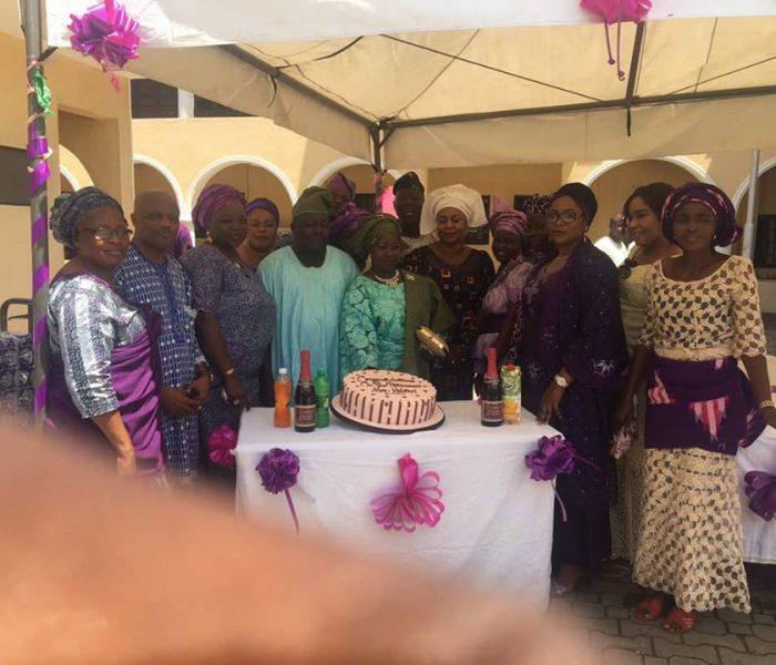 Mrs Taiwo Kadiri Retires10