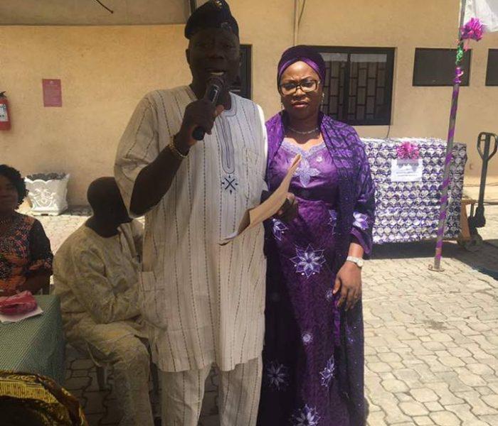 Mrs Taiwo Kadiri Retires5