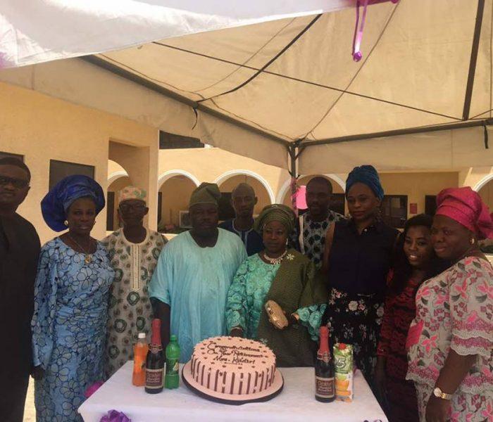 Mrs Taiwo Kadiri Retires9