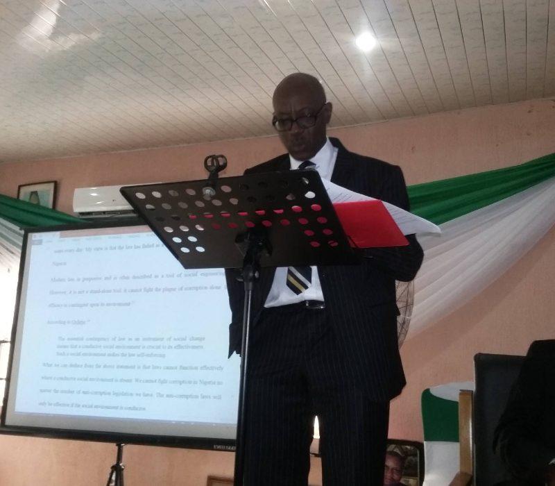 NBA Benin Law Week#4