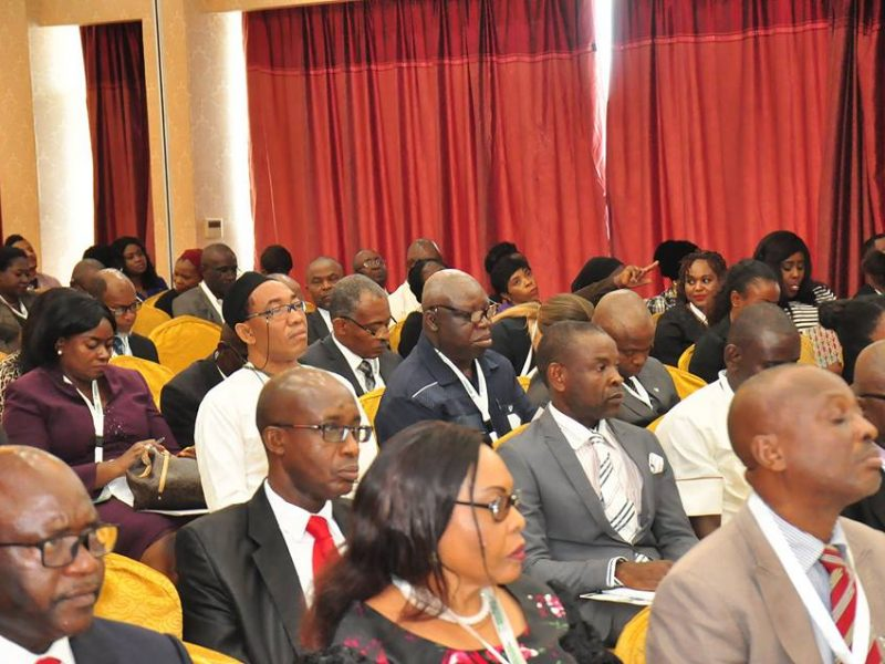 Family Court Judges and Magistrates at the 3day Conference4