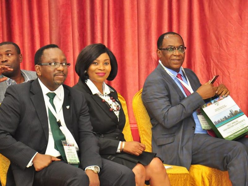 Family Court Judges and Magistrates at the 3day Conference8