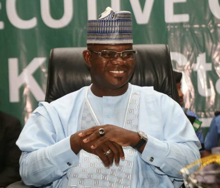 Governor of Kogi State1