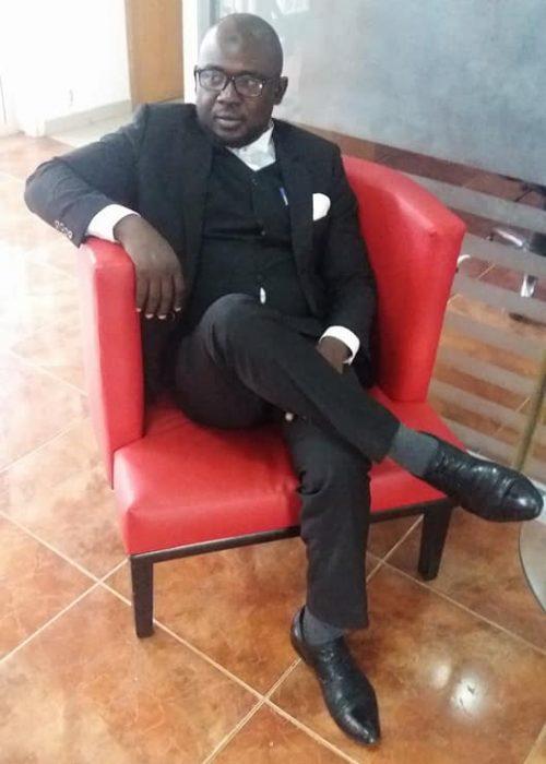 Mr. Lekan Ashas1