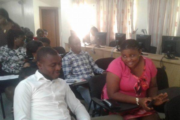 NICN Enugu Capacity Workshop8