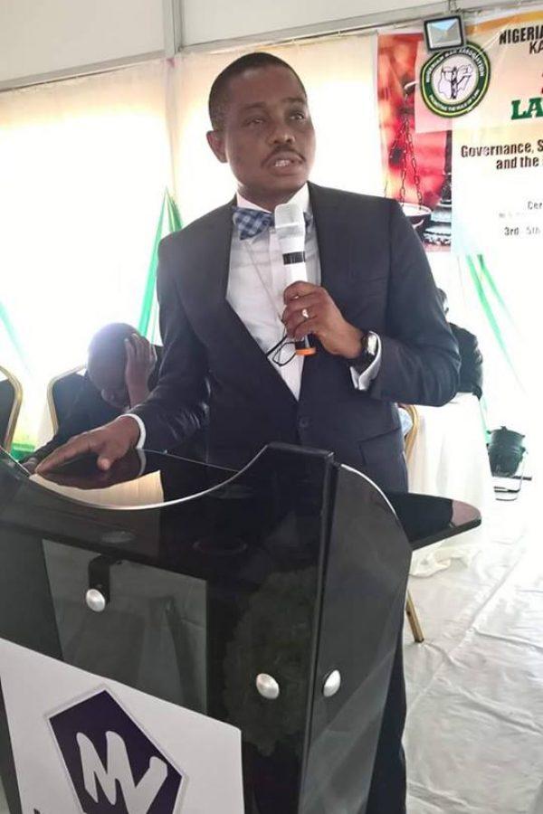 Afam Osigwe