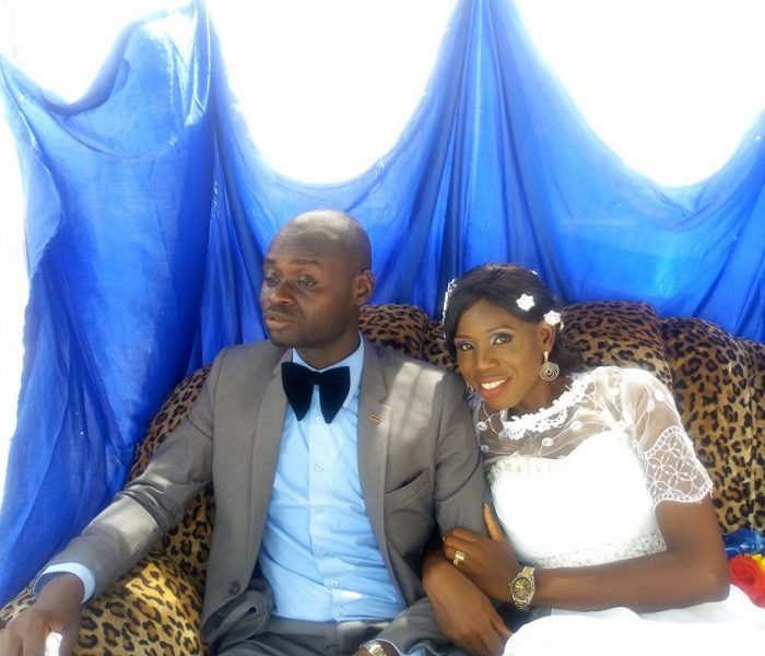 At Mr & Mrs Frank Toritsemotse Wedding1