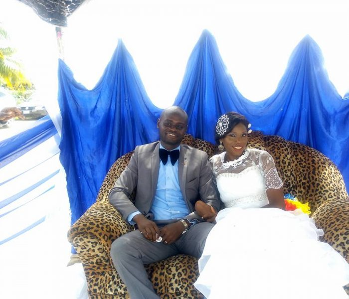 At Mr & Mrs Frank Toritsemotse Wedding4