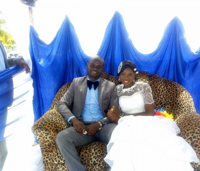 At Mr & Mrs Frank Toritsemotse Wedding5