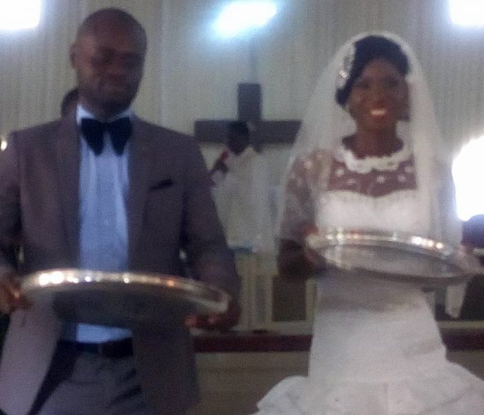 At Mr & Mrs Frank Toritsemotse Wedding7