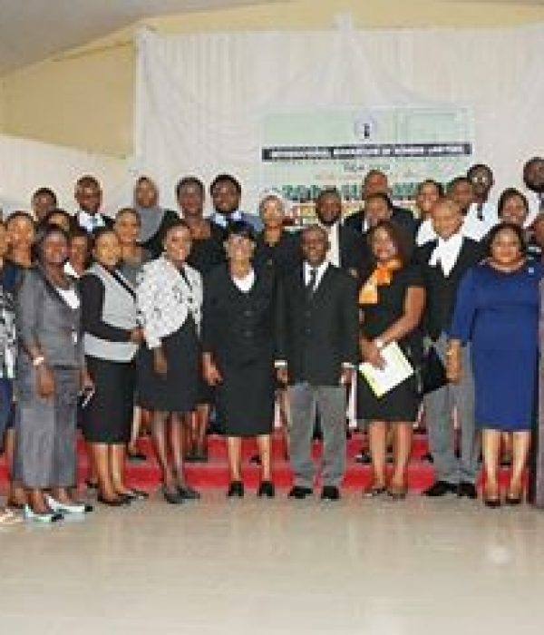 FIDA Oyo Law Week