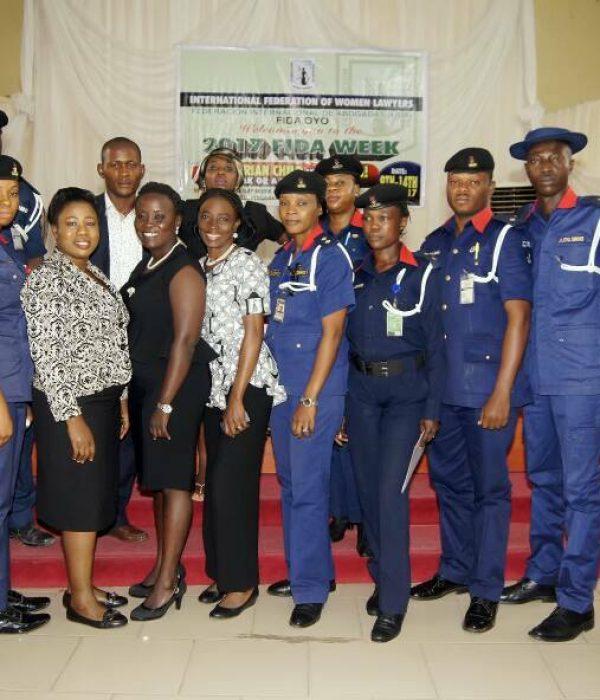 FIDA Oyo Law Week3