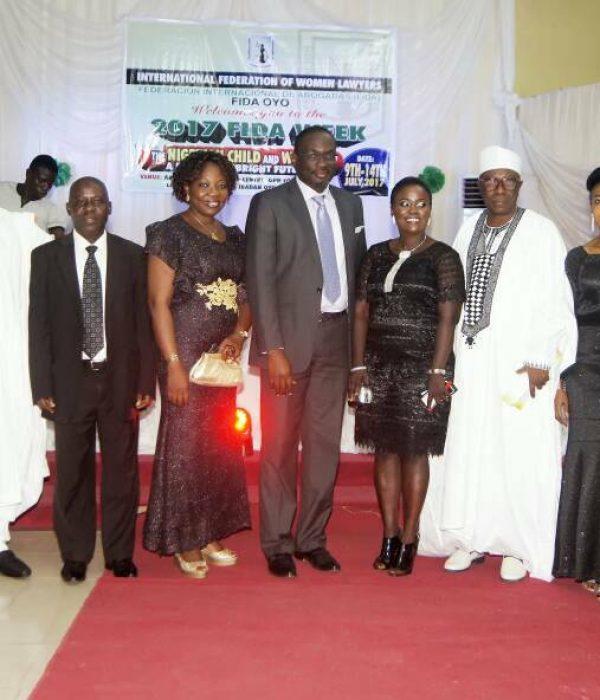FIDA Oyo Law Week8