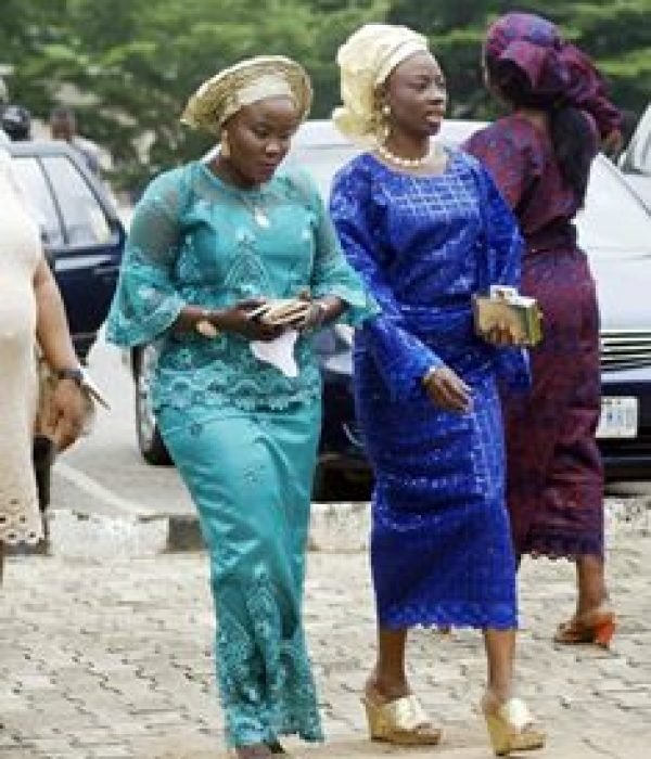 FIDA Oyo Law Week9