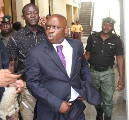 Nwobike SAN's Trial: EFCC Stalls Re-arraignment