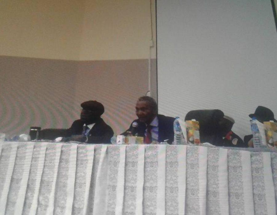 Judges Induction7